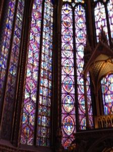 The Chapelle itself