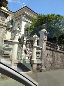 monaco residential opulence