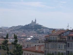 la Magoa Church Marseille