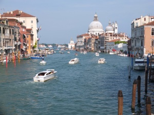 grand canal?