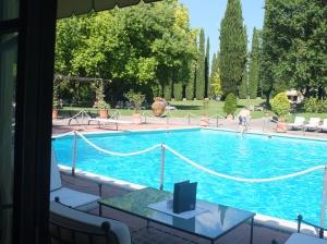 borgo san luigi pool