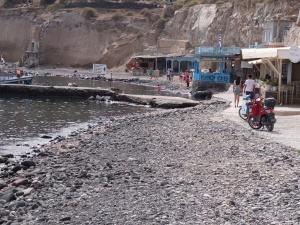 Akrotiri beach 2